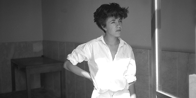 From the Pitchfork Review: Lizzy Mercier Descloux: Behind the Muse