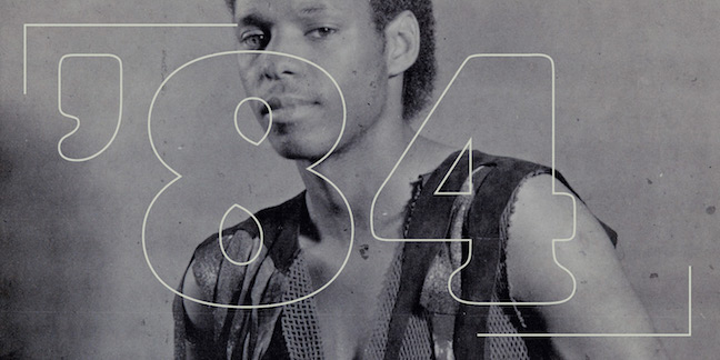 Longform: Yearbook: The Chicago House and Hardcore Revolutions of 1984