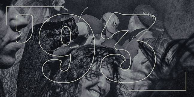 Longform: Yearbook: Beyond Rock—The Heyday of Chicago's '90s DIY Scene