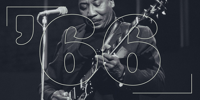 Yearbook: The Chicago Blues Explosion of 1966