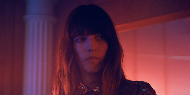 From Our Partners: French singer-songwriter Lou Doillon on love, music, and how to upset your boyfriend