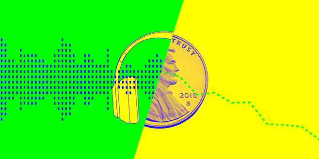 Longform: Is the Era of Free Streaming Music Coming to an End?