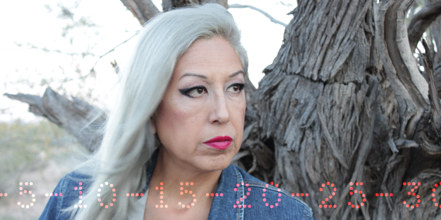 5-10-15-20: Chicana Feminist Icon Alice Bag on the Music of Her Life