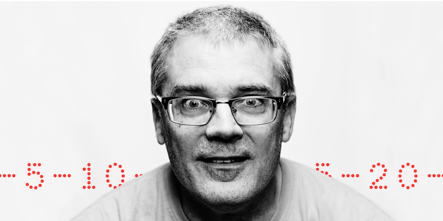 5-10-15-20: Punk Veteran Milo Aukerman of the Descendents on the Music of His Life