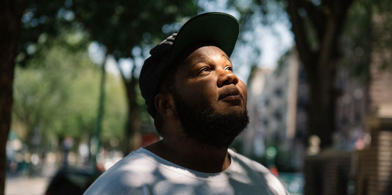 Rising: DJ Earl: The Future of Footwork