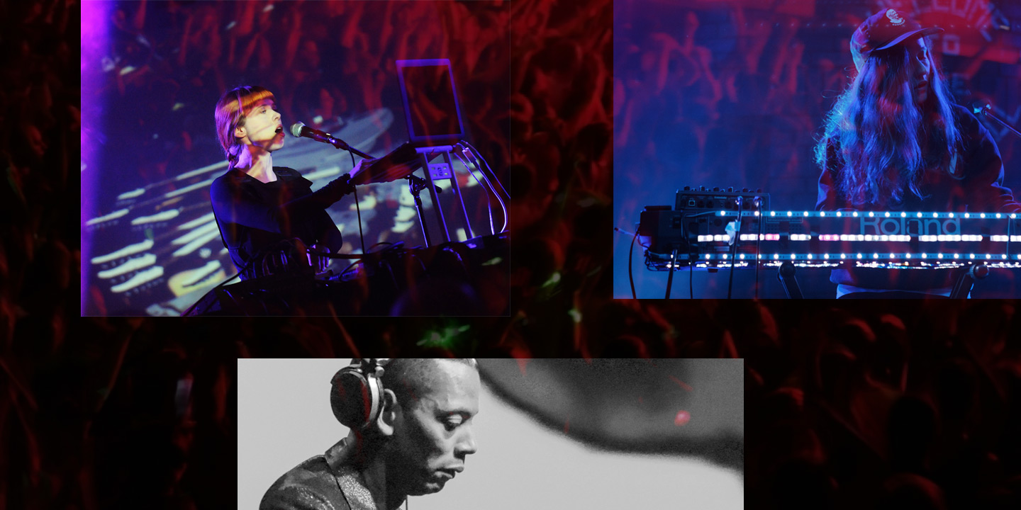 Longform: Keep It Alive or Die: The Ongoing Evolution of Live Electronic Music