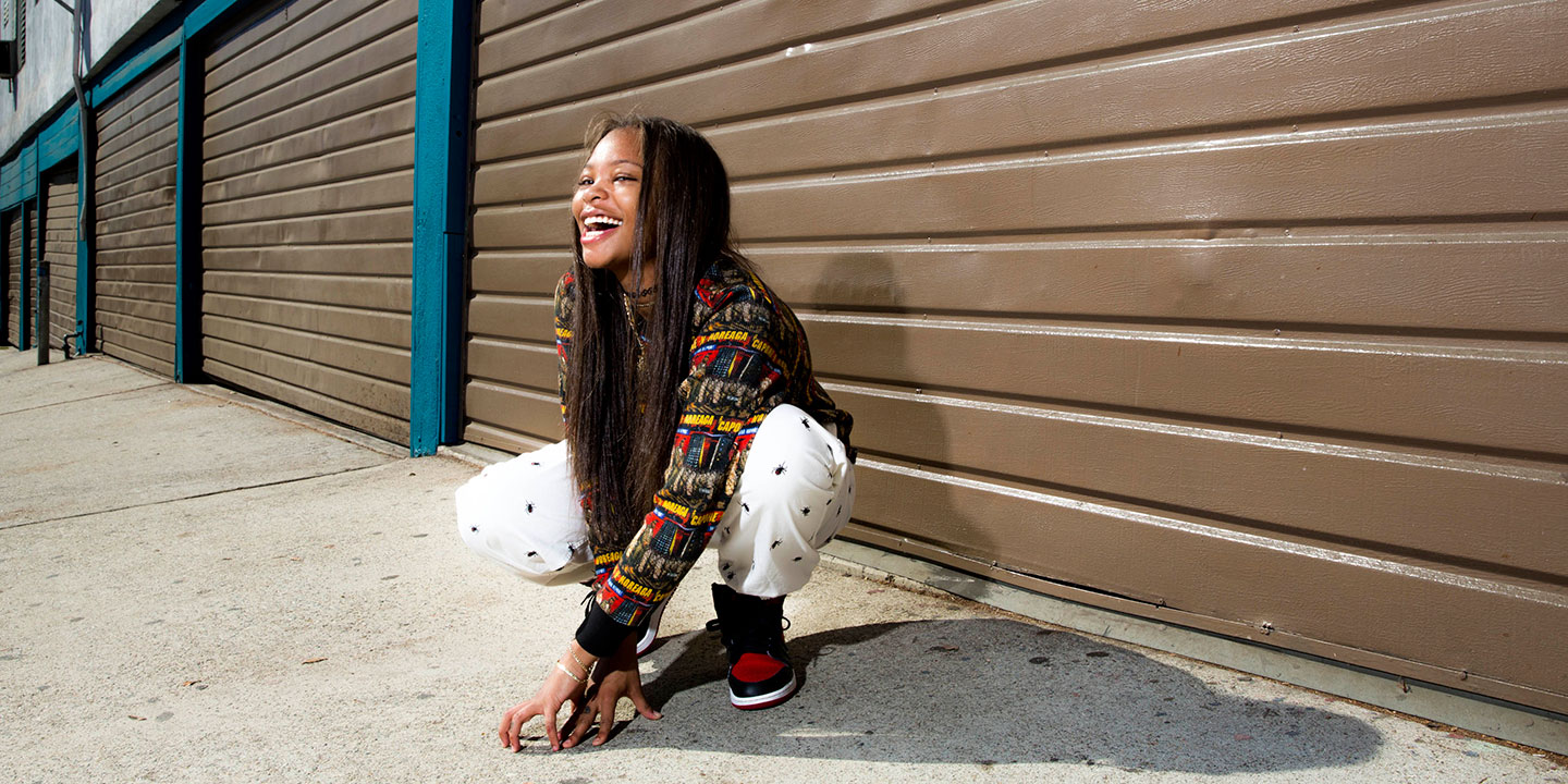 Rising: Never Scared: Kodie Shane Is the Fearless Hip-Hop Prodigy We Need