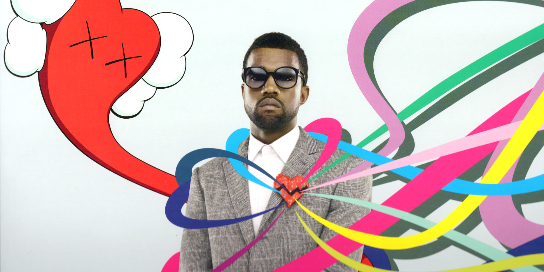 the coldest story ever told the influence of kanye west�s