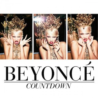 Beyoncé / Usher Countdown / Mr Know It All / Promise