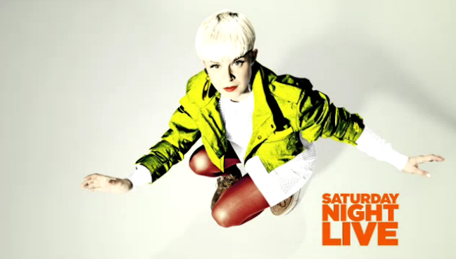 Robyn &quot;Saturday Night Live&quot;, Stockholm, Gay Stockholm, Lesbian Stockholm