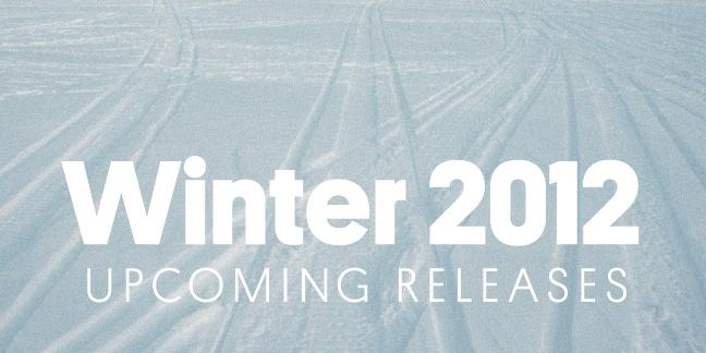 Главные музыкальные релизы зимы