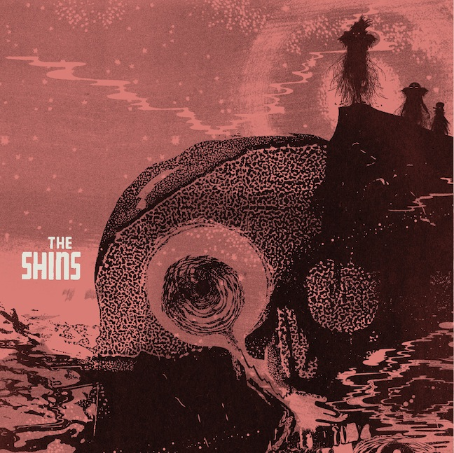 "Listen: The Shins: ""Simple Song"""