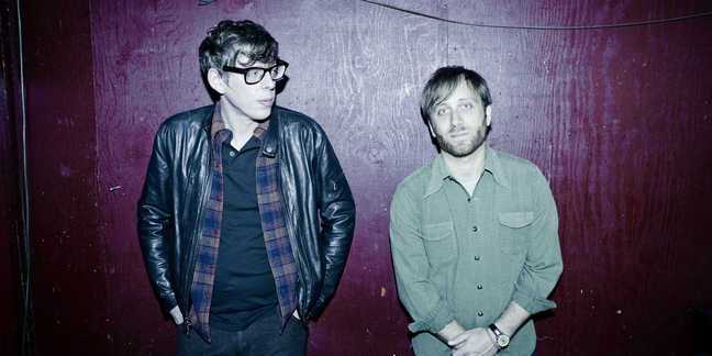 Black Keys Documentary in the Works