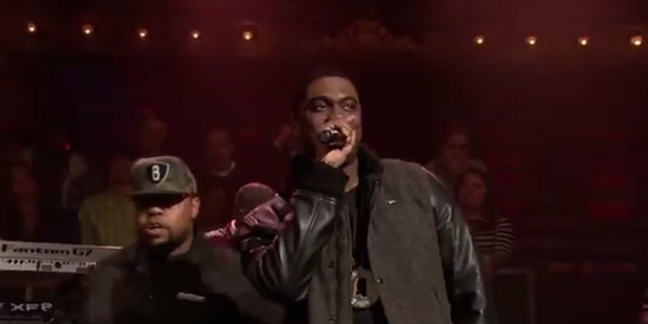 "Watch Big K.R.I.T. on ""Jimmy Fallon"""
