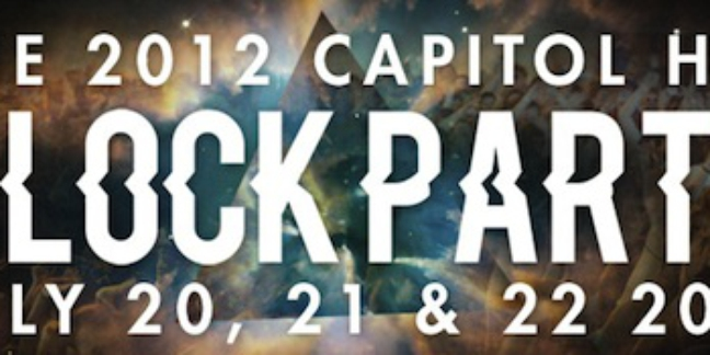 Festivals In Brief: Capitol Hill Block Party, Downtown Sound, Burn Selector, Distrital