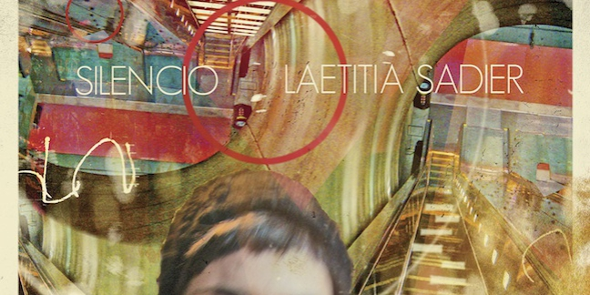 Stereolab's Laetitia Sadier Shares New Song, Tour