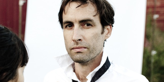 Andrew Bird Touring With Here We Go Magic