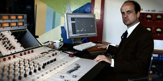BBC Launches New Radiophonic Workshop