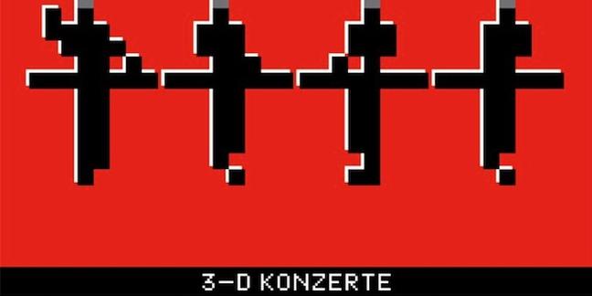 Kraftwerk repetirán la retrospectiva de hace unos meses del MOMA en su Düsseldorf natal