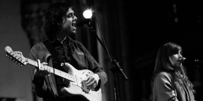 Photos: Occupy Sandy Benefit With Vampire Weekend, Dirty Projectors, Walkmen, Real Estate