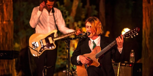 Listen: Christopher Owens, Formerly of Girls, Performs New Tracks on BBC