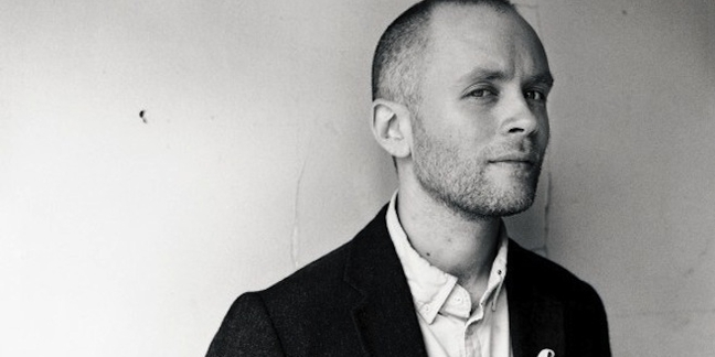 "Listen: Jens Lekman Shares ""Olivia & Maddy"" Written for Fans Who Helped His Band in Hurricane Sandy MP3"