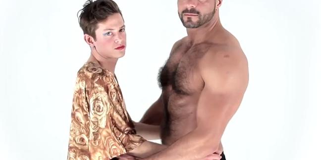 "Gay Porn Star Arpad Miklos, Star of Perfume Genius' ""Hood"" Video, Found Dead of Apparent Suicide"