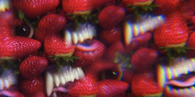 """Listen to a New Song From Thee Oh Sees: """"Minotaur"""" MP3"""