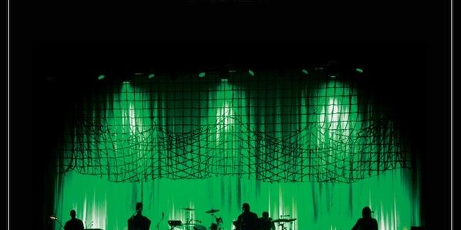 "Dead Can Dance to Release Live Album, Hear ""Children of the Sun"" MP3"