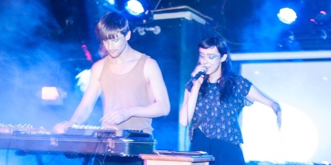 SXSW: Blue Hawaii