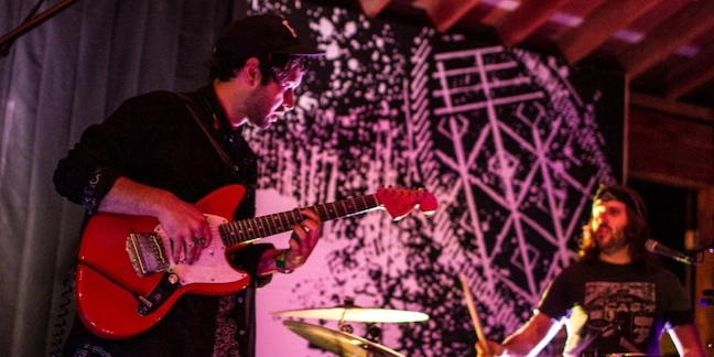 SXSW: Unknown Mortal Orchestra