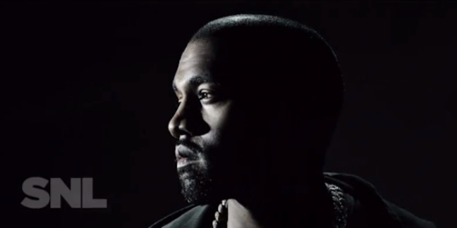 Watch: Kanye West Debuts &quot;Black Skinhead&quot;, Performs &quot;New Slaves&quot; on &quot;Saturday Night Live&quot;