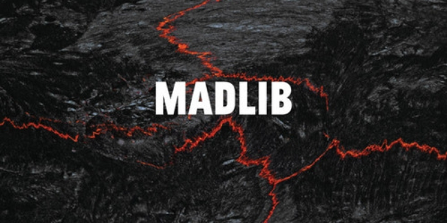 "Listen: Madlib: ""The Mad March"""
