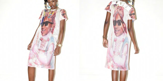 Check Out the Lil B-Themed Clothing Line That's a Fashion Student's Senior Thesis