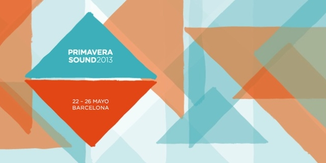 Watch Primavera Sound Festival's Live Webcast Now