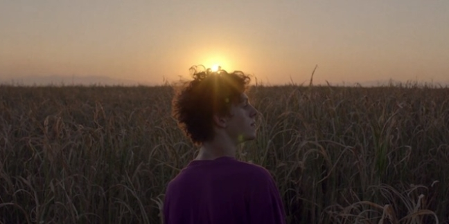 Video: Washed Out: 'All I Know'