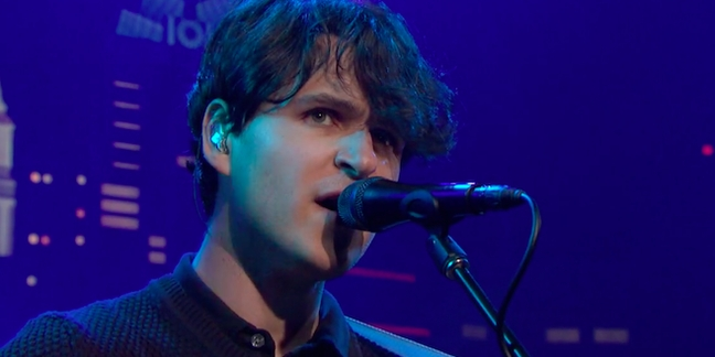 Watch: Vampire Weekend Do 'Unbelievers', Grizzly Bear Do 'Yet Again' on 'Austin City Limits'