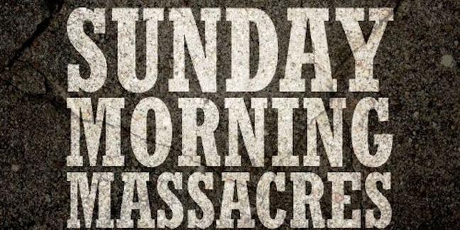 Killer Mike Drops Mixtape of 2008 Freestyles Sunday Morning Massacres