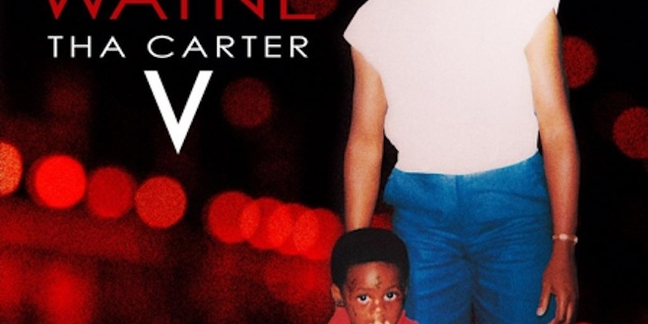 Lil Wayne Says Cash Money Refuses to Release Tha Carter V, Wants Off Label