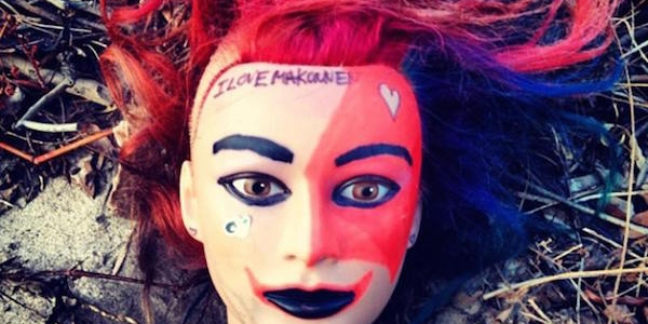 iLoveMakonnen Re-releases Self-Titled EP