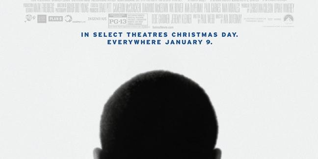 Common, John Legend Win Golden Globes for Best Original Song, Jóhann Jóhannsson Wins Best Original Score