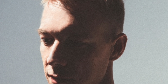 "Diplo Remixes QT's ""Hey QT"""