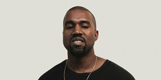 Kanye West to Star in Spike Lee's Musical Comedy Chiraq