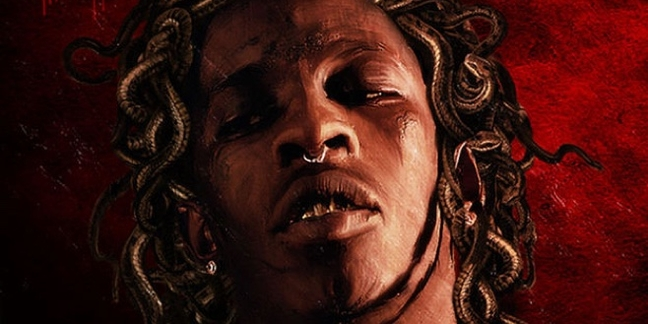 Young Thug Drops New Mixtape