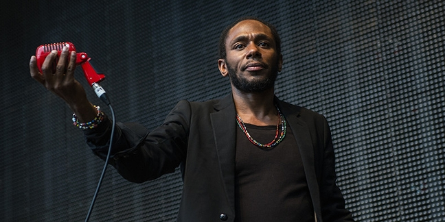 Yasiin Bey (Mos Def) Apologizes for Cancelled Shows in Message From South Africa: Listen