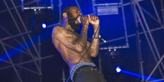 """Listen to Death Grips' New Song """"Eh"""""""