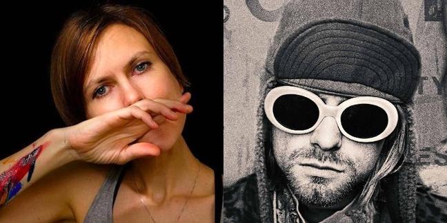 Juliana Hatfield Pens Sad Essay on Kurt Cobain Letter and Financial Struggles