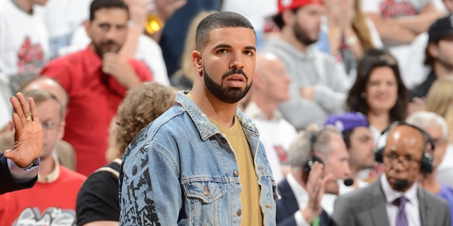 Drake's VIEWS Streamed Over 250 Million Times, Sells 1.2 Million Copies