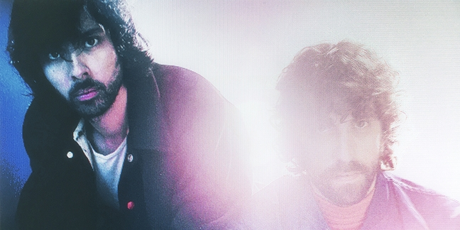 "Justice Release First New Song in Five Years, ""Safe and Sound"": Listen"