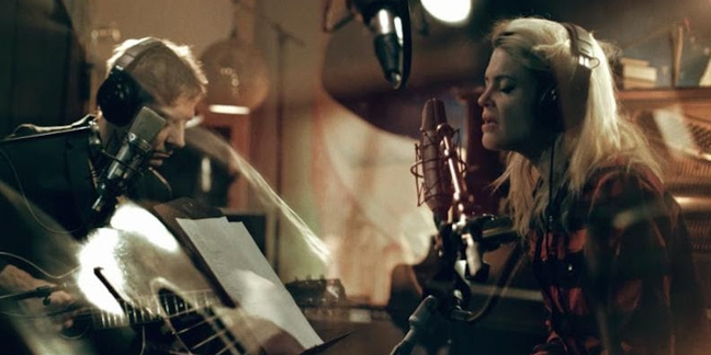 The Kills Announce New Acoustic EP Featuring Rihanna Cover
